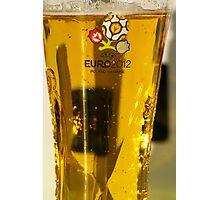 Euro 2012 Photographic Print