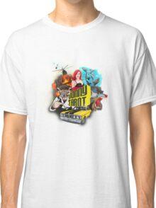 Jonny Tarot Classic T-Shirt