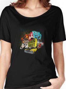 Jonny Tarot Women's Relaxed Fit T-Shirt