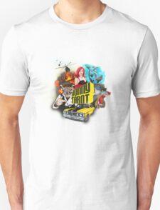 Jonny Tarot Unisex T-Shirt