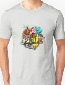 Jonny Tarot T-Shirt