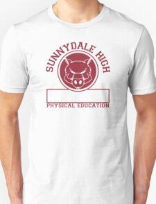 Sunnydale High PE Unisex T-Shirt