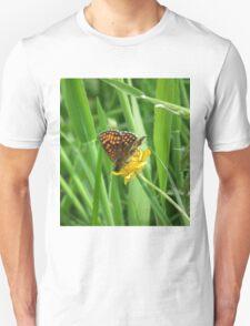 Flutterby Unisex T-Shirt