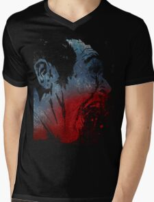 Zombie Munchies! Mens V-Neck T-Shirt