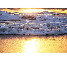 Sea Of Colours Photographic Print