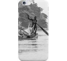 River Highways iPhone Case/Skin