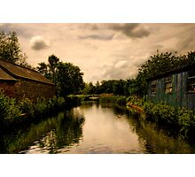 Caulwell's Mill Photographic Print
