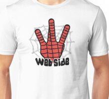 Web Side Unisex T-Shirt