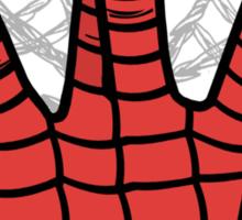 Web Side Sticker