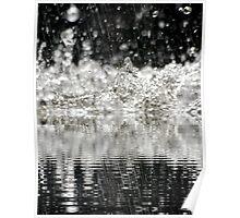 Rain, Rain, Go Away Poster