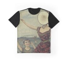 In an aeroplane over the sea Graphic T-Shirt