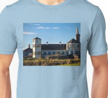 Tynemouth Life Brigade Watch House Unisex T-Shirt