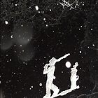 Snowflake Golf by Monica Reuman
