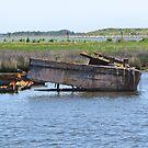 No Longer Shipshape by Jack Ryan