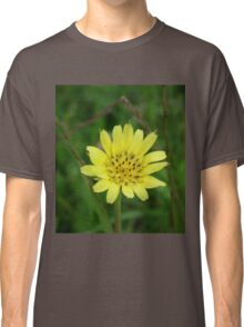 Yellow Summer Classic T-Shirt
