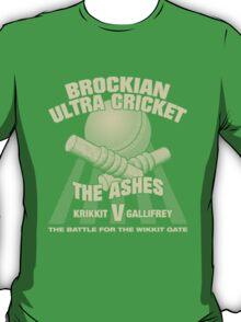 The Battle for the Wikkit Gate T-Shirt