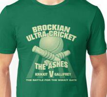 The Battle for the Wikkit Gate Unisex T-Shirt