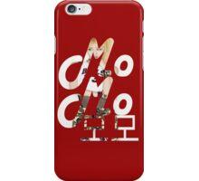 Twice (Momo) iPhone Case/Skin