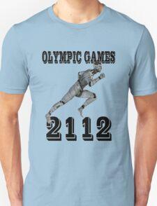 Future Olympic Games .. tee shirt T-Shirt
