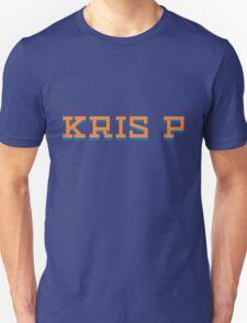 Kris P T-Shirt