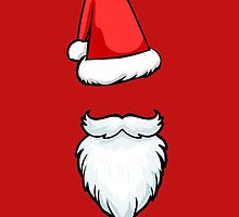 Santa Clause by shorouqaw1