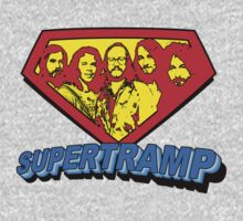 SUPERTRAMP!!! T-Shirt