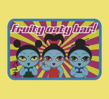 Fruity Oaty Bar! Shirt 2 (Firefly/Serenity) Kids Clothes
