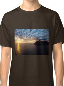 Hout Bay Sunset Classic T-Shirt