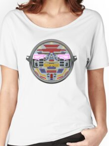 Dr Theopolis (no words) Women's Relaxed Fit T-Shirt