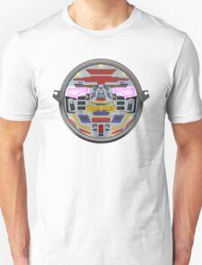 Dr Theopolis (no words) Unisex T-Shirt