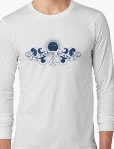 In Marlowe We Trust Long Sleeve T-Shirt