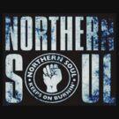 Northern Soul (Blue) by delosreyes75
