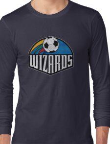 Wizards (Kansas City) Long Sleeve T-Shirt