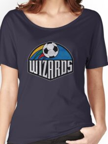 Wizards (Kansas City) Women's Relaxed Fit T-Shirt