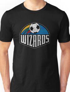 Wizards (Kansas City) Unisex T-Shirt