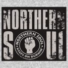 Northern Soul (Silver) by delosreyes75