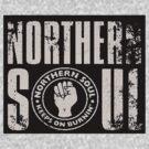 Northern Soul (Silver) by delosreyes75