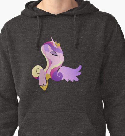 Cadence - FaceEdition Pullover Hoodie