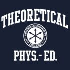 Theoretical Phys.- Ed. by Hume Creative