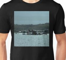 Catalina @ Lake Macquarie 1981 Unisex T-Shirt