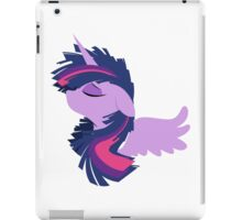 Twilight - FaceEdition iPad Case/Skin