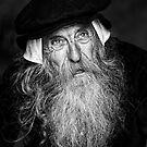 A Wise Old Man by Patricia Jacobs CPAGB