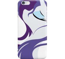 Rarity - FaceEdition iPhone Case/Skin