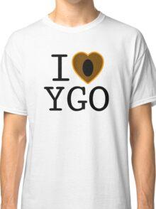 I <3 YU-GI-OH! Classic T-Shirt