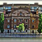 Goverment House by KatarinaD