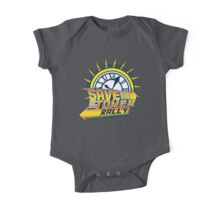Save The Clock Tower One Piece - Short Sleeve