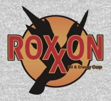 Roxxon Oil by gerrorism