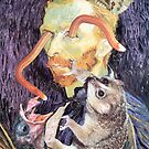 Van Gogh 2 Crazy Days. by nawroski .