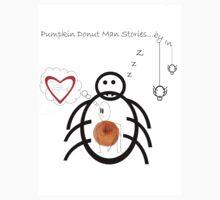 Pumpkin Donut Man Episode ¨The end?¨ Kids Clothes
