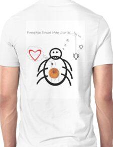 Pumpkin Donut Man Episode ¨The end?¨ Unisex T-Shirt